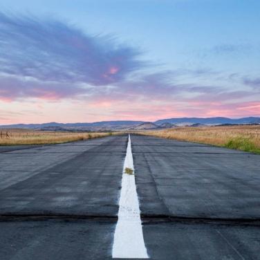 FMR runway